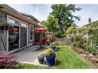 """Photo 20: 22 7171 STEVESTON Highway in Richmond: Broadmoor Townhouse for sale in """"CASSIS"""" : MLS®# R2181164"""