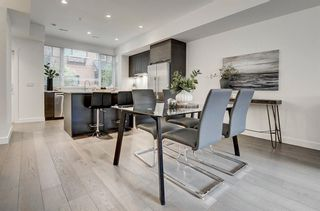 Photo 16: 303 1818 14A Street SW in Calgary: Bankview Row/Townhouse for sale : MLS®# C4303563