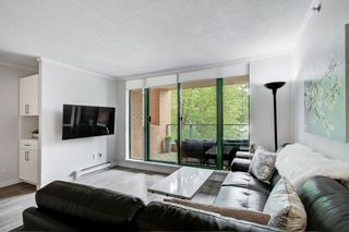 "Photo 3: 312 503 W 16TH Avenue in Vancouver: Fairview VW Condo for sale in ""The Pacifica"" (Vancouver West)  : MLS®# R2374696"