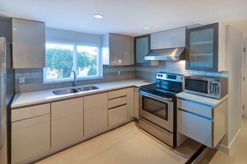 Photo 23: Photos: 456 GARRETT Street in New Westminster: Sapperton House for sale : MLS®# V1087542