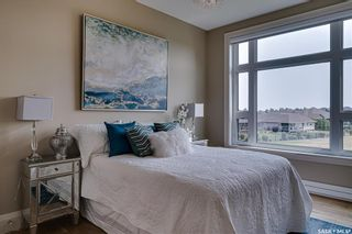 Photo 26: 201 404 Cartwright Street in Saskatoon: The Willows Residential for sale : MLS®# SK863521