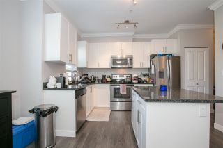 Photo 7: 206 11580 223 STREET in Maple Ridge: West Central Condo for sale : MLS®# R2220633