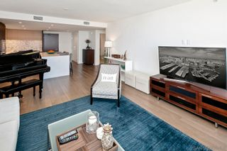Photo 7: Condo for sale : 2 bedrooms : 1388 Kettner Blvd #1601 in San Diego