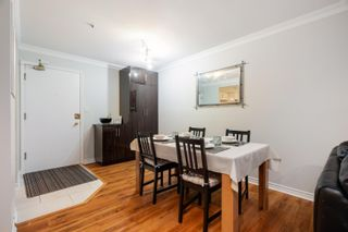 """Photo 8: 203 833 W 16TH Avenue in Vancouver: Fairview VW Condo for sale in """"THE EMERALD"""" (Vancouver West)  : MLS®# R2620364"""