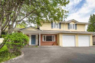 Main Photo: 1325 OTTABURN Road in West Vancouver: British Properties House for sale : MLS®# R2611092