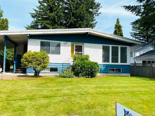 Main Photo: 2220 RIDGEWAY Street in Abbotsford: Central Abbotsford House for sale : MLS®# R2594911