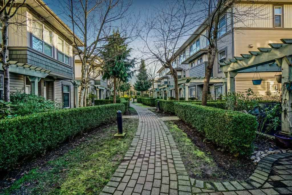 """Main Photo: 41 15353 100 Avenue in Surrey: Guildford Townhouse for sale in """"The Soul Of Guilford"""" (North Surrey)  : MLS®# R2531437"""