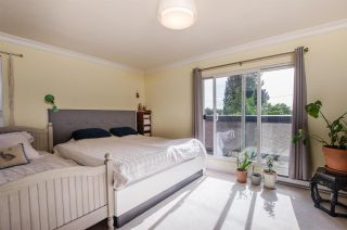 """Photo 7: 2312 VINE Street in Vancouver: Kitsilano Townhouse for sale in """"7TH & VINE"""" (Vancouver West)  : MLS®# R2377630"""