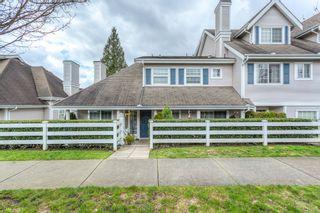 Photo 1: 33 11355 236TH STREET in ROBERTSON RIDGE: Home for sale : MLS®# V1109245