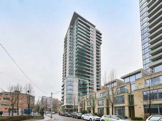 Photo 1: 1203 285 Mutual Street in Toronto: Church-Yonge Corridor Condo for sale (Toronto C08)  : MLS®# C4707981