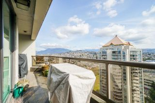 """Photo 25: 2405 4353 HALIFAX Street in Burnaby: Brentwood Park Condo for sale in """"BRENT GARDENS"""" (Burnaby North)  : MLS®# R2554389"""