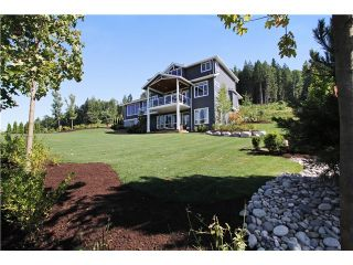 Photo 14: 25523 Godwin Drive in Maple Ridge: Whonnock Home for sale ()