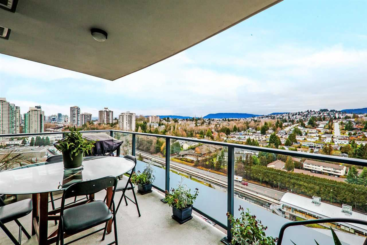 Photo 4: Photos: 2001 5611 GORING STREET in Burnaby: Central BN Condo for sale (Burnaby North)  : MLS®# R2028864