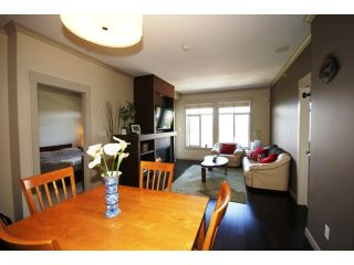 """Photo 5: 405 4365 HASTINGS Street in Burnaby: Vancouver Heights Condo for sale in """"TRAMONTO"""" (Burnaby North)  : MLS®# V1012109"""