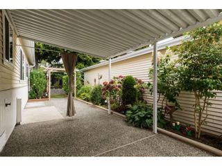 """Photo 16: 48 1400 164 Street in Surrey: King George Corridor House for sale in """"Gateway Gardens"""" (South Surrey White Rock)  : MLS®# R2101473"""