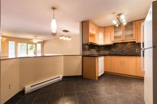 """Photo 3: 146 100 LAVAL Street in Coquitlam: Maillardville Townhouse for sale in """"PLACE LAVAL"""" : MLS®# R2200929"""