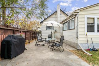 Photo 34: 316 30th Street West in Saskatoon: Caswell Hill Residential for sale : MLS®# SK872492