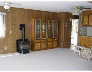 """Photo 4: 7 4116 BROWNING Road in Sechelt: Sechelt District Manufactured Home for sale in """"ROCKLAND WYND"""" (Sunshine Coast)  : MLS®# V759648"""