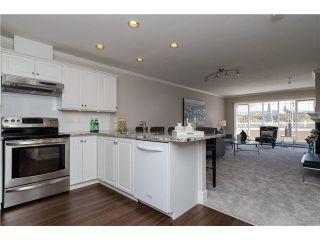 """Photo 3: 103 15284 BUENA VISTA Avenue: White Rock Condo for sale in """"BUENA VISTA TERRACE"""" (South Surrey White Rock)  : MLS®# F1440696"""