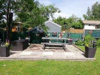Photo 44: 42 Rizzuto Bay in Winnipeg: Mission Gardens Residential for sale (3K)  : MLS®# 202104122