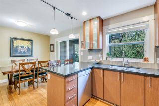 """Photo 12: 10 22206 124 Avenue in Maple Ridge: West Central Townhouse for sale in """"Copperstone Ridge"""" : MLS®# R2562378"""