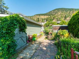 Photo 44: 383 PINE STREET: Lillooet House for sale (South West)  : MLS®# 163064