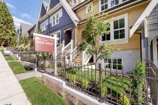 Photo 33: 103 3416 QUEENSTON Avenue in Coquitlam: Burke Mountain Condo for sale : MLS®# R2512492