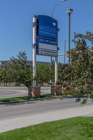 Photo 20: 328 69 Springborough Court SW in Calgary: Springbank Hill Apartment for sale : MLS®# A1124627