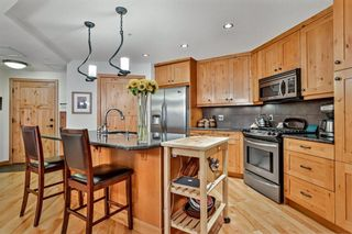 Photo 23: 103 600 Spring Creek Drive: Canmore Apartment for sale : MLS®# A1148085