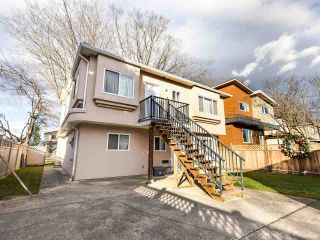 Photo 4: 2208 E 43RD Avenue in Vancouver: Killarney VE House for sale (Vancouver East)  : MLS®# R2437470