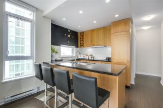 """Photo 11: 1508 821 CAMBIE Street in Vancouver: Downtown VW Condo for sale in """"Raffles"""" (Vancouver West)  : MLS®# R2343787"""