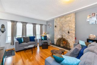Photo 5: 4136 SKEENA Street in Vancouver: Renfrew Heights House for sale (Vancouver East)  : MLS®# R2514763