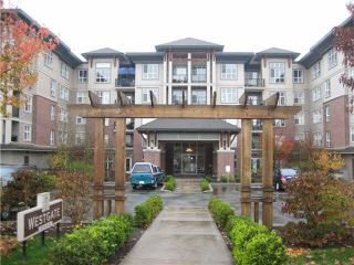 """Photo 1: 216 8955 EDWARD Street in Chilliwack: Chilliwack W Young-Well Condo for sale in """"Westgate"""" : MLS®# R2316141"""