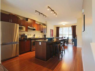 """Photo 6: 184 3105 DAYANEE SPRINGS Boulevard in Coquitlam: Westwood Plateau Townhouse for sale in """"DAYANEE SPRIGS"""" : MLS®# V1057307"""