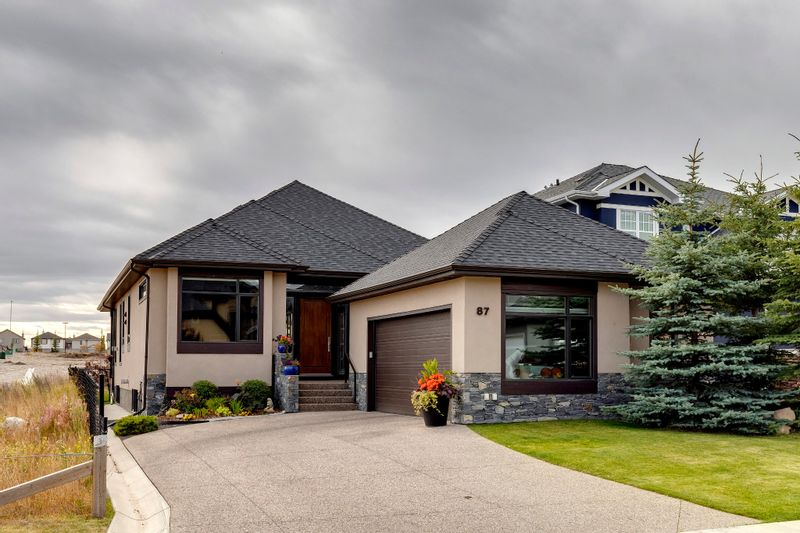 FEATURED LISTING: 87 COULEE Way Southwest Calgary