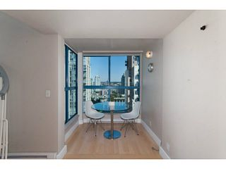 Photo 2: # 909 1238 SEYMOUR ST in Vancouver: Downtown VW Condo for sale (Vancouver West)  : MLS®# V1138886