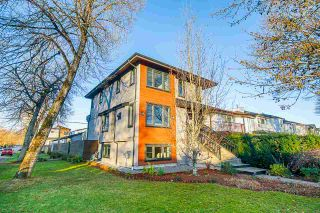 Photo 1: 503 E 19TH AVENUE in Vancouver: Fraser VE House for sale (Vancouver East)  : MLS®# R2522476