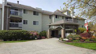 Photo 1: 202 22514 116 AVENUE in Maple Ridge: East Central Condo for sale : MLS®# R2162618
