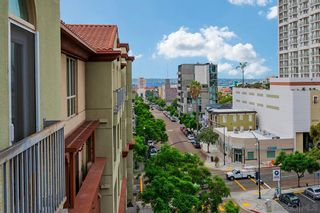 Photo 17: DOWNTOWN Condo for sale : 2 bedrooms : 1501 Front Street #615 in San Diego