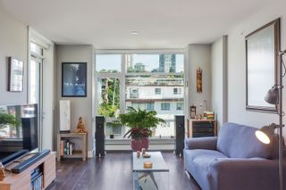 """Photo 5: 407 131 E 3RD Street in North Vancouver: Lower Lonsdale Condo for sale in """"THE ANCHOR"""" : MLS®# R2615720"""