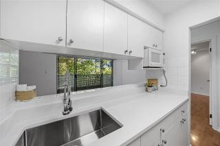 """Photo 13: 214 1955 WOODWAY Place in Burnaby: Brentwood Park Condo for sale in """"Douglas View"""" (Burnaby North)  : MLS®# R2507334"""