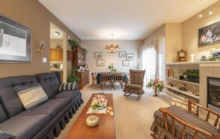 Photo 11: 52 2508 HANNA Crescent in Edmonton: Zone 14 Carriage for sale : MLS®# E4205917