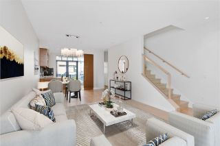 Photo 2: 6332 ASH Street in Vancouver: Oakridge VW Townhouse for sale (Vancouver West)  : MLS®# R2570308