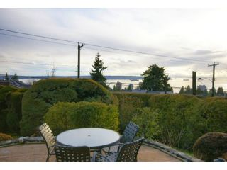 Photo 2: 2095 Mathers Avenue in Vancouver: Ambleside Condo for sale (Vancouver West)  : MLS®# V1047700