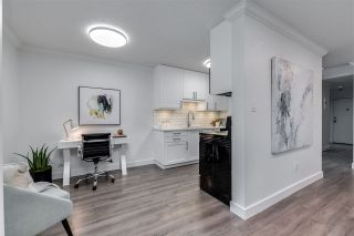 """Photo 15: 306 1250 W 12TH Avenue in Vancouver: Fairview VW Condo for sale in """"Kensington Place"""" (Vancouver West)  : MLS®# R2522792"""