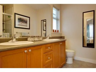 Photo 5: # 100 19932 70 AV in Langley: Willoughby Heights Townhouse for sale : MLS®# F1449653