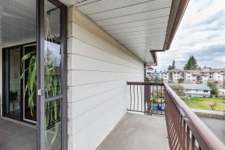 "Photo 26: 305 32033 OLD YALE Road in Abbotsford: Abbotsford West Condo for sale in ""Pacific Place"" : MLS®# R2561381"