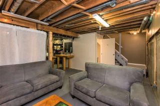 Photo 32: 13307 47 Street in Edmonton: Zone 35 Townhouse for sale : MLS®# E4238571