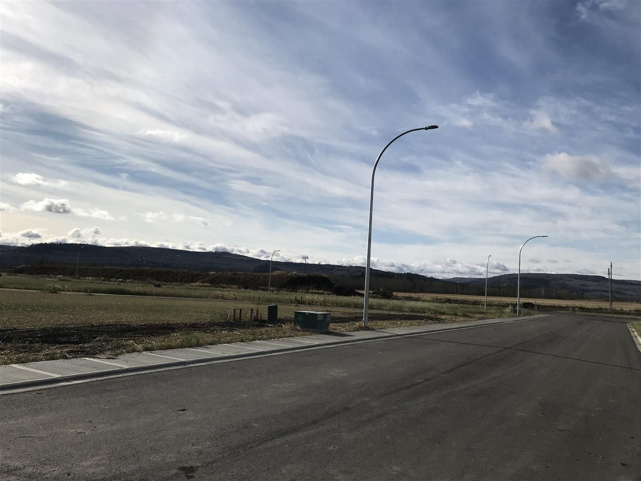 """Main Photo: LOT 22 JARVIS Crescent: Taylor Land for sale in """"JARVIS CRESCENT"""" (Fort St. John (Zone 60))  : MLS®# R2509886"""