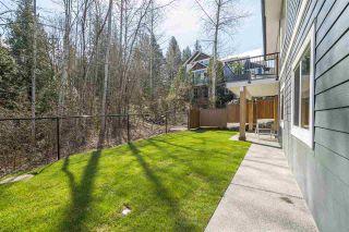 "Photo 19: 15 4550 TESKEY Road in Chilliwack: Promontory House for sale in ""Bear Creek Estates"" (Sardis)  : MLS®# R2346602"